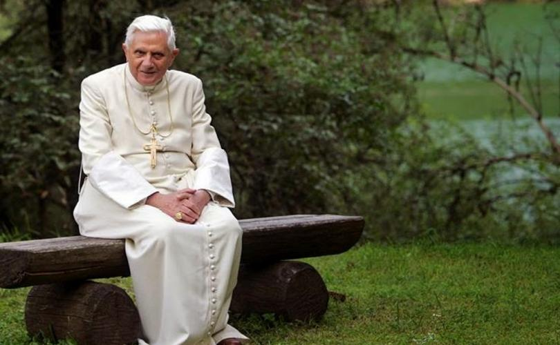 """Pope emeritus Benedict XVI: """"The Church and the Scandal of Sex Abuse"""": A Protestant response (3)"""