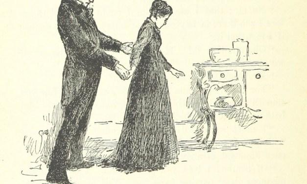134. Jane Eyre, Part 3