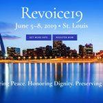 Revoice 2019: unrestrained, the leaven grows