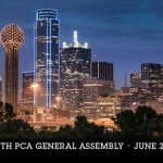 PCA General Assembly: A tale of two study committees…