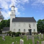 The biblical doctrine of Christian burial