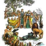 158. The Magician's Nephew