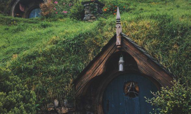 The Hobbit, Part 2