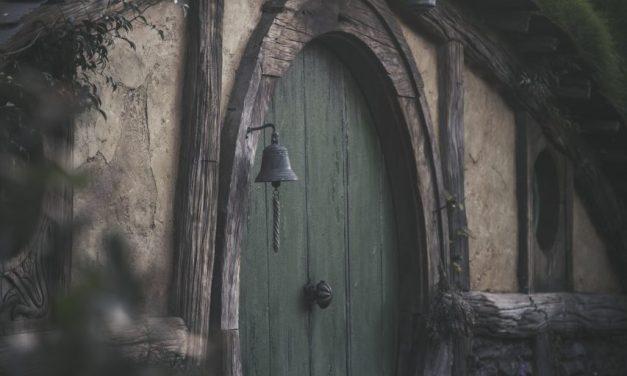The Hobbit, Part 3
