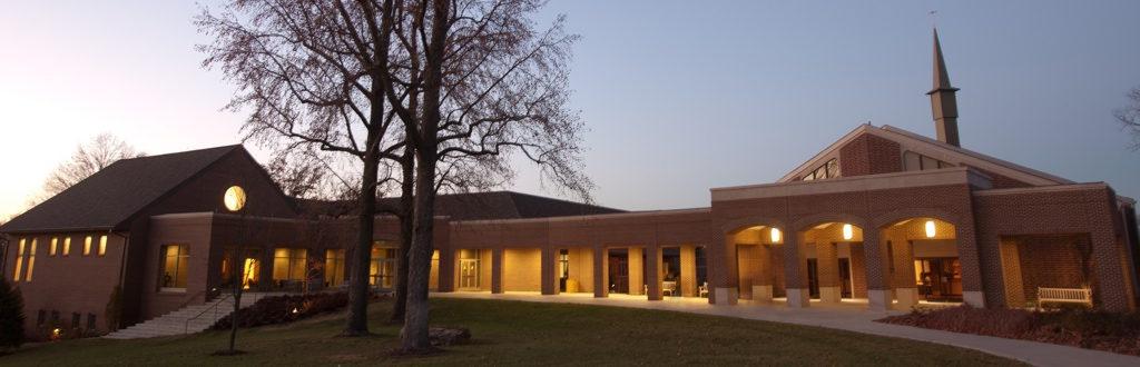 Homosexuality/Revoice: Missouri Presbytery is Covenant Seminary's mouthpiece