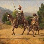 PCA: more men claim knighthood