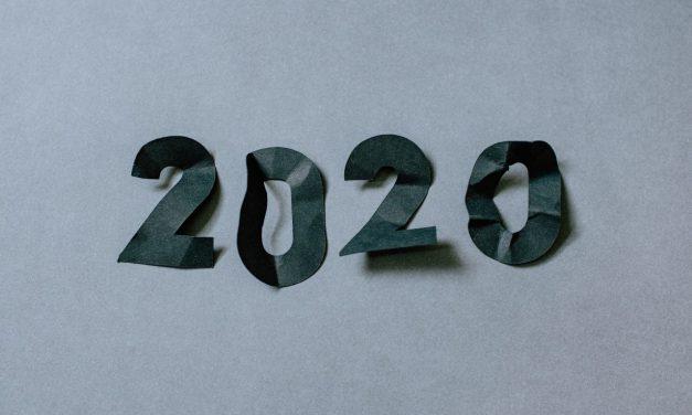 Redux 2020, Part 1