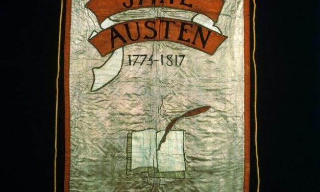 Jane Austen Redux of Awesomeness