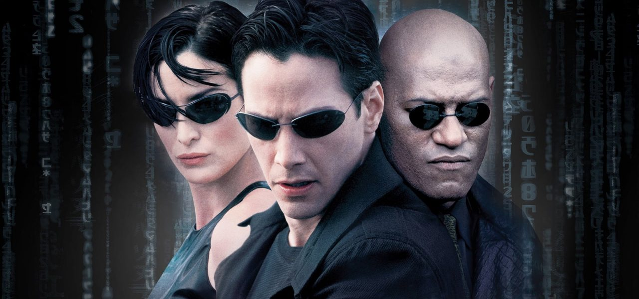 The Matrix (1999): a predictor of androgyny and depravity