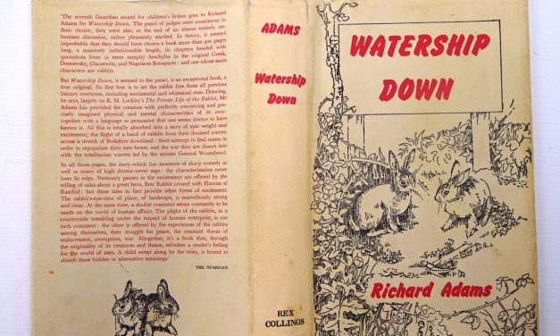 Watership Down, Part 3