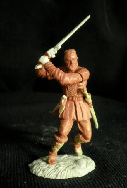 Conte Vikings Ragnar