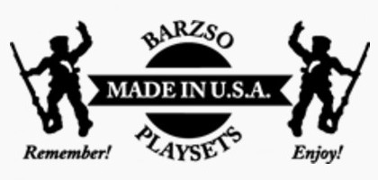 Barzso Playsets