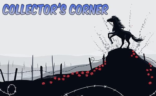 Collecter's Corner Logo