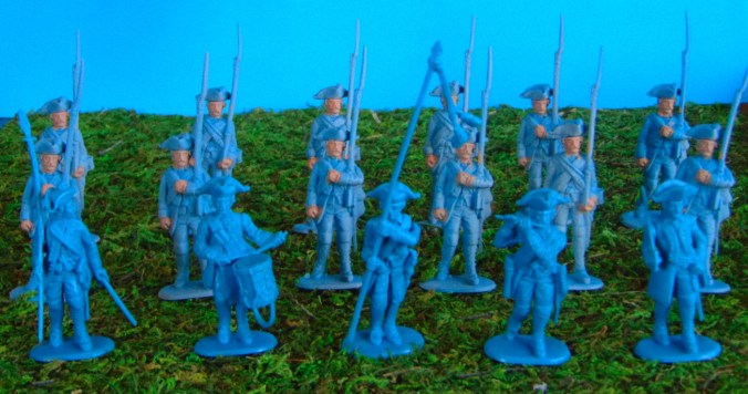 Hat SYW Prussians
