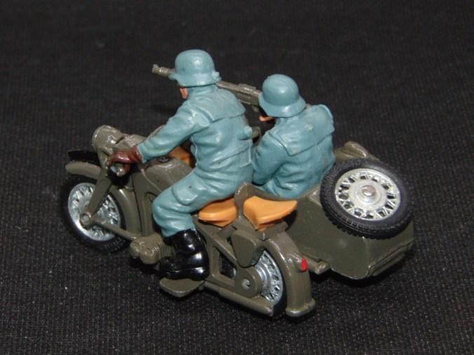 Britain Motorcycle1