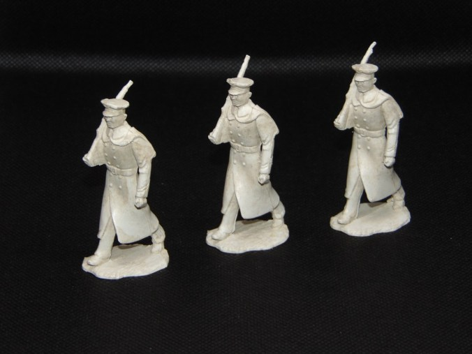 Marx West Point Cadets 60mm
