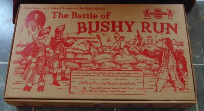 Barzso Bushy Run