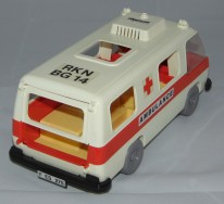 Playmobil 1804 E