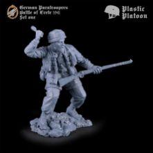 plastic platoon set one gp8