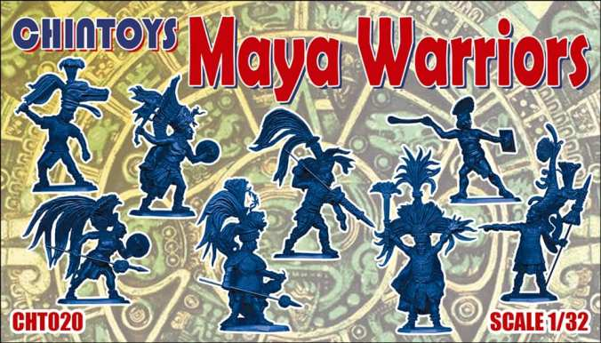 Chintoys Maya