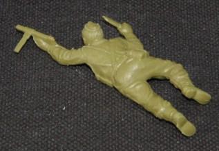 Lot Airfix British Commandos1