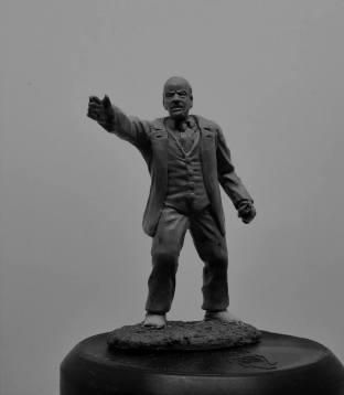 Warhansa Lenin1