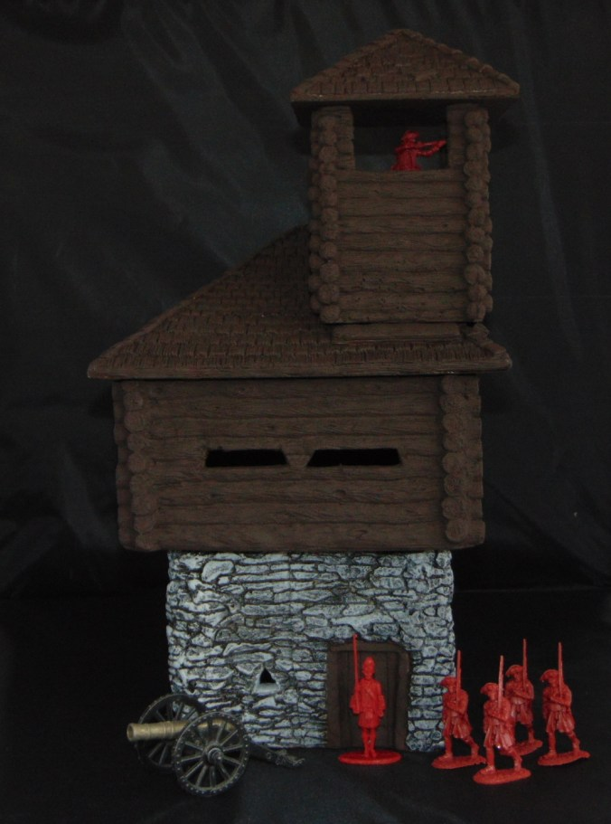 Barzso Block House1