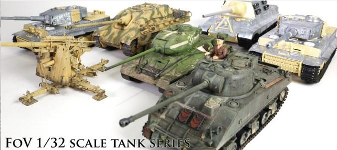 FOV Scale Tanks
