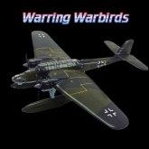 Warring Warbirds Logo