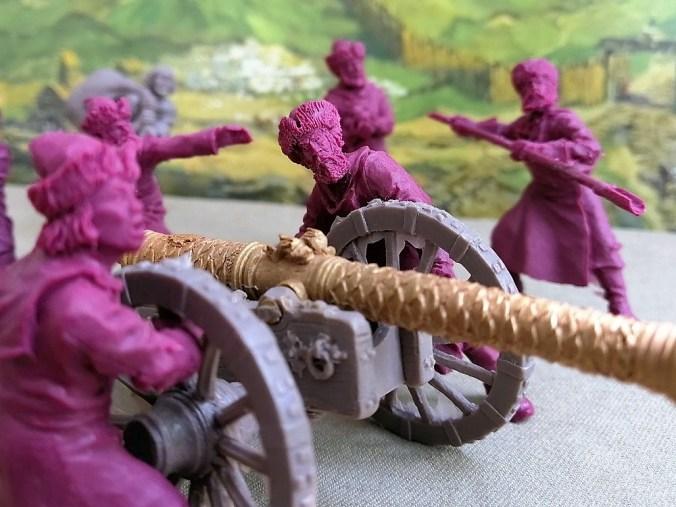 Artillery4