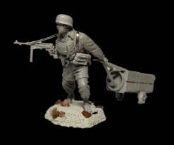 Paratroopers Set 3a