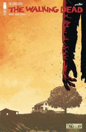 Walking Dead 193