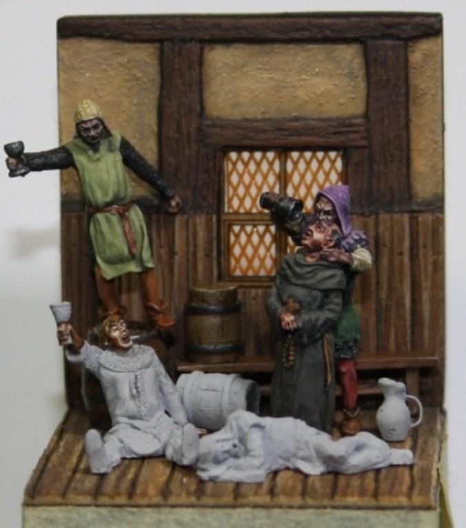 valdemar miniatures