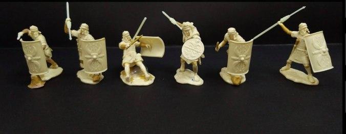 Conte Romans Set1a