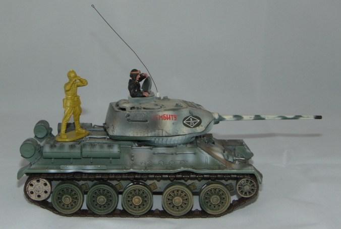 Umimax T34