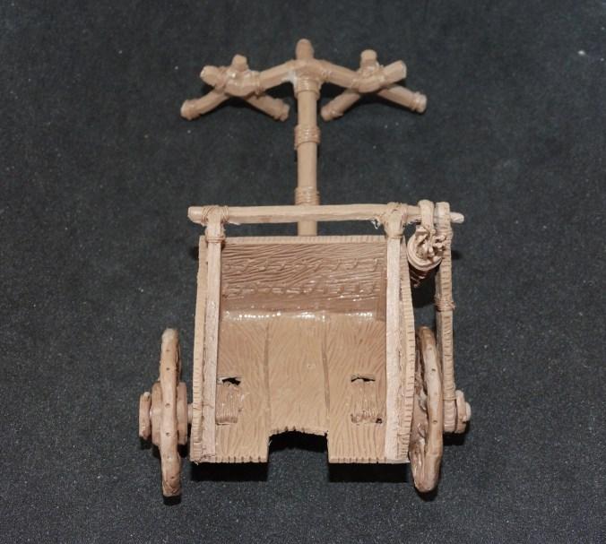 Ancient Aryans Set 21 Chariot 2
