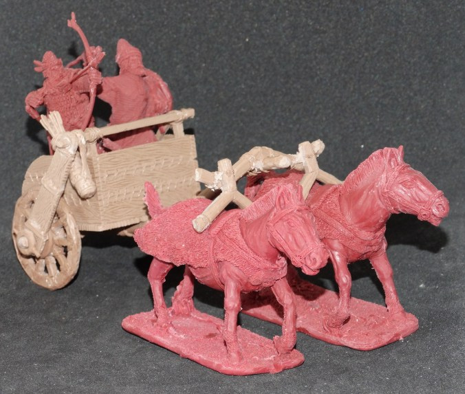 Ancient Aryans Set 21 Chariot 3