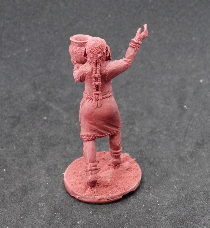Ancient Aryans Set 21 Figures 1dd