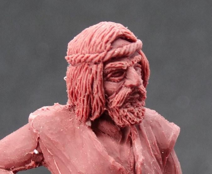 Ancient Aryans Set 21 Figures 3b
