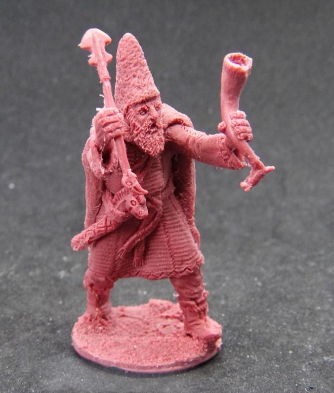 Ancient Aryans Set 22 Figures 3a