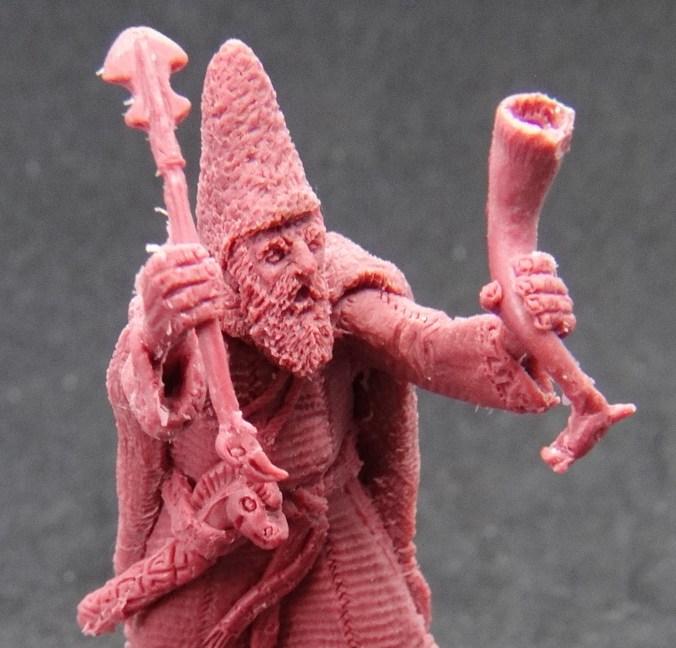 Ancient Aryans Set 22 Figures 3h