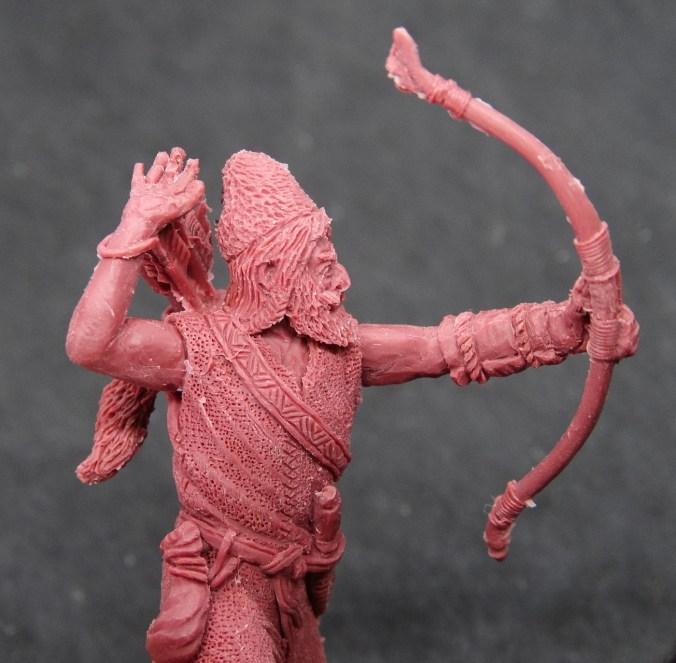 Ancient Aryans Set 22 Figures 5f