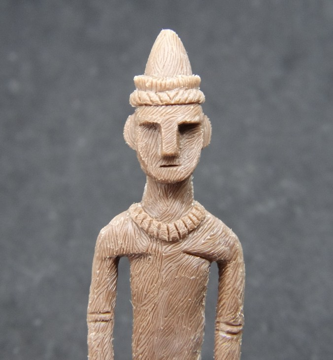 Ancient Aryans Set 22 Figures b