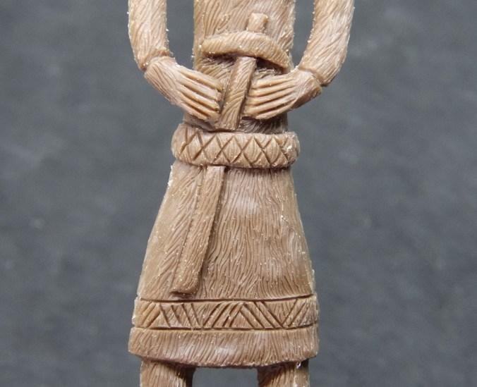 Ancient Aryans Set 22 Figures c
