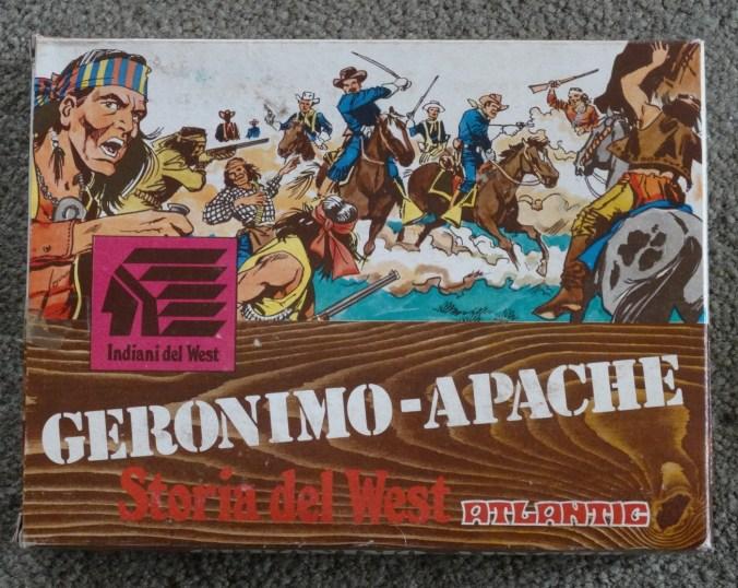 Atlantic Apaches
