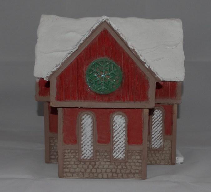Santa Workshop9