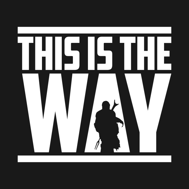This-is-the-way-Mandalorian-Code