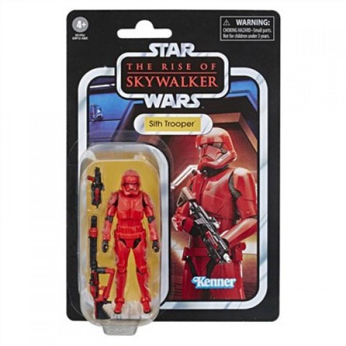 Vintage Sith Trooper