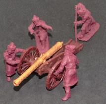 Streltsy regiment of artillery3