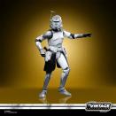 Clone Commander Wolffe TVC2